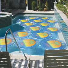 1 Solar Sun Ring Swimming Pool Heater Cover Thermal Blanket Model SSR-1