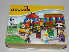 LEGO LEGOLAND Train 40166 park exclusive genuine Limited Edition