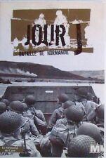 DVD JOUR J - BATAILLE DE NORMANDIE - FILM DE Claude QUETEL et Pascal VANNIER