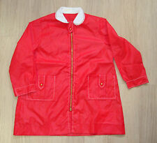 N°17 BLOUSE SCOLAIRE ANCIENNE ECOLE ECOLIER ENFANT TABLIER OLD SCHOOL GOWN CHILD