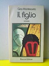 IL FIGLIO: G.Montesanto (RUSCONI, 1975)