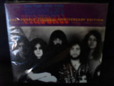 Deep Purple ‎– Fireball (25th Anniversary Edition)
