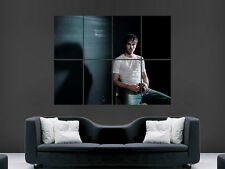 IAN SOMERHALDER POSTER WALL ART TV LOST ACTOR  PRINT IMAGE GIANT