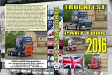 3304. Truckfest. UK. Trucks. Peterborough. May 2016. We continue the departures
