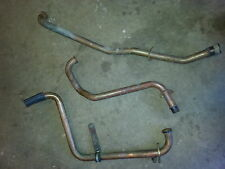 Volvo Penta AQ131 Copper Cooling  Pipes