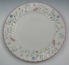 Johnson Brothers SUMMER CHINTZ-FLORAL STAMP Dinner Plate(s) EXCELLENT