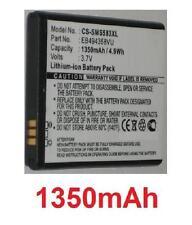 Batterie 1350mAh Pour SAMSUNG GT-S5830T, SCH-i579, P/N: EB494358VU