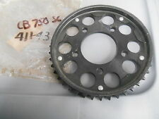 NOS Honda Final Driven 43T Sprocket 1982-1983 CB750 41200-ME1-670