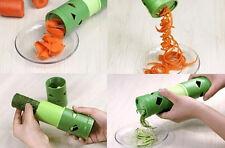 Hot Sale KK Vegetable Fruit Veggie Twister Cutter Slicer Processing Kitchen Tool