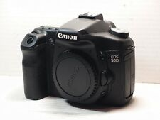 Canon EOS 50D 15.1MP Digital SLR Camera - Black Body WITH BATTERY+CHARGER
