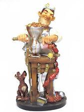 Profisti - Metzger Carnicero Carnicero XL Figura, Escultura 20613L