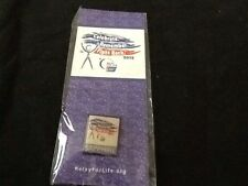 Relay For Life 2012 Sapphire Team Pins