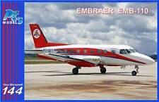 1/144 RUSAIR-PAS-MODELS Embraer 110