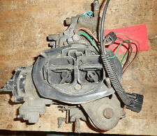 USED  HOLLEY CARBURETOR  2JET  # R 40004-3  4287087 1813 for parts or rebuild