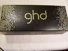 "ghd Gold Professional 1"" inch Ceramic Hair Straightener Flat Iron Styler"