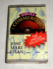 PHILIPPINES:JOSE MARI CHAN - The Jingles Collection,TAPE,OPM,Rare,COMMERCIALS