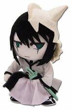 "New Genuine 8"" Ulquiorra Bleach Plush Doll (GE-8979)"