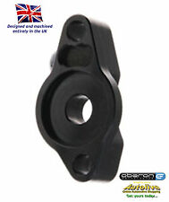 Oberon KTM 950 Supermoto R (CLU-0122) Black LC8 Clutch Slave Mounting Plate