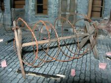 1/35 Scale Simulated Barbed wire 2 meter pack - Wire only