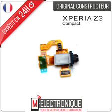 Connecteur Audio prise jack Original Sony Xperia Z3 Compact D5803