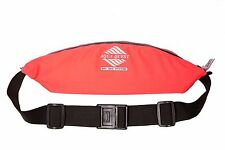 Aqua Quest Kona Pouch -  Water Resistant Money Belt Waist Bag Fanny Pack - Pink