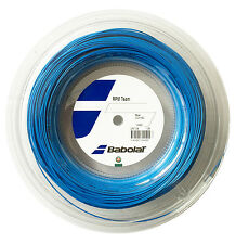 Babolat  Rpm Team 1.25mm/17 - Tennis String  200m - Blue - Free UK P&P