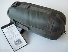 NEW - Snugpak Lightweight Jungle Sleeping Bag - UK MoD Warm Weather Issue Bag