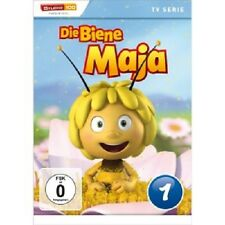 DIE BIENE MAJA - DVD 1 (TV-SERIE)  DVD  KINDERFILM  NEU