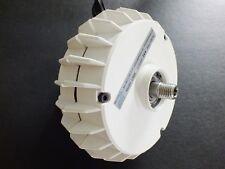 24V i-500G Wasserkraft oder Windkraft 500W Generator IstaBreeze Windrad