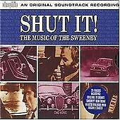 SHUT IT! (Music from the Sweeney/Original Soundtrack, 2001)
