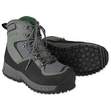 Orvis - Access Wading Boot - Vibram Rubber Sole- Size 13 - New - In Box