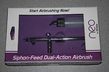 NEO for Iwata Siphon-Feed Dual-Action Airbrush BCN N-2000 New