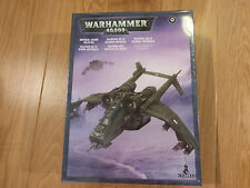 40K Astra Militarum / Imperial Guard Valkyrie Sealed Boxed Set