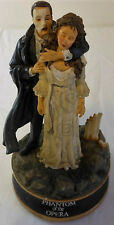 1986 PHANTOM OF THE OPERA Angel of Music San Francisco MUSIC BOX, #2480/7500