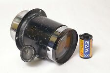 K385~ Large Bausch & Lomb 12 Inch EF Rack & Pinion Lens