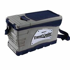 NEW! Rally 7509 Portable Truck RV Boat Car Winter Travel 12V Cooler and Warmer