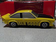 Holden Torana SLR 5000 Resin 1/18 model  v8 muscle car
