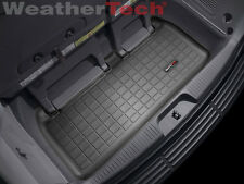 WeatherTech® Cargo Liner Trunk Mat for Hyundai Entourage - 2007-2010 - Black