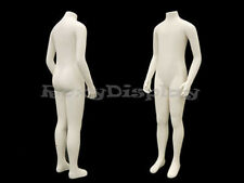 Headless 10 yrs Child Mannequin Dress Form Display #MD-CW10Y