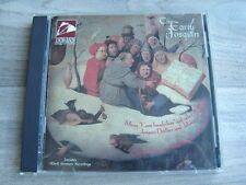 classical CD *EX+* THE EARLY JOSQUIN Capella Alamire Peter Urquhart *USA IMPORT*