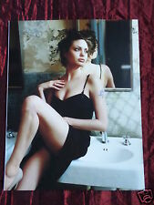 ANGELINA JOLIE - FILM STAR - 1 PAGE PICTURE - CLIPPING / CUTTING -#2