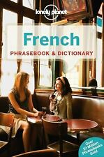 FRENCH PHRASEBOOK AND DICTIONARY 6 by Varios autores (2015, Paperback)