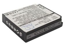 Li-ion Battery for Panasonic Lumix DMC-FX9EB-S Lumix DMC-FX10EG Lumix DMC-FX12EG