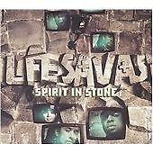 Lifesavas : Spirit in Stone CD (2003)
