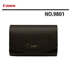 CANON Leather  CASE for  SD4000IS,SD4500IS, ELPH500HS,ELPH510HS, ELPH520,ELPH530