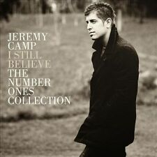 I Still Believe: The Number Ones Collection - Jeremy Camp (CD, 2012, BEC)