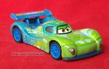 DISNEY Pixar CARS LOOSE Carla Veloso Kmart Synthetic Tires Brand New