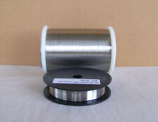 Resistance heating wire Nichrome  40 awg 100 ft