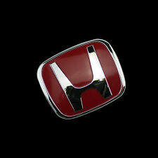 High Quality Car Steering Wheel BADGE EMBLEM for Honda Civic Jazz Accord