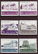 NEW ZEALAND 2004 150 YEARS OF PARLIAMENT FINE USED
